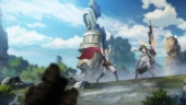War of Crown - traileri