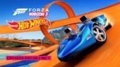 Forza Horizon 3 - Hot Wheels Expansion -traileri