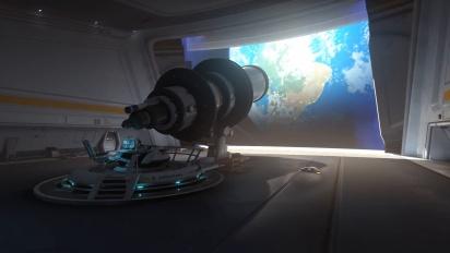 Overwatch – uusi Horizon Lunar Colony -karttatraileri