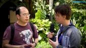 Pokémon Go - haastattelussa Ed Wu