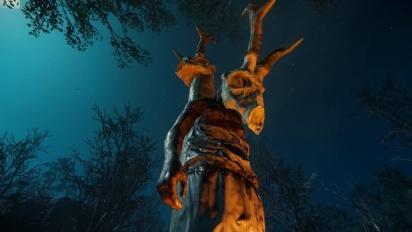 Sniper Ghost Warrior 3 - The Sabotage DLC -kiusoittelupätkä