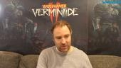 Warhammer: Vermintide 2 - Martin Wahlund haastattelussa