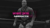GR Liven uusinta: WWE 2K18