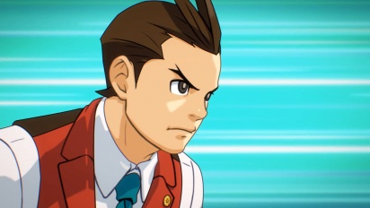 Apollo Justice: Ace Attorney - tarinatraileri