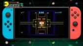 Pac-Man Championship Edition 2 Plus - Switch-traileri