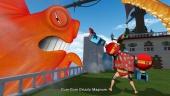 One Piece: Grand Cruise - traileri