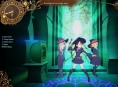 Little Witch Academia: Chamber of Time - pelikuvaa