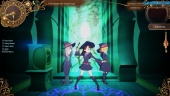 Little Witch Academia: Chamber of Time - Gameplay
