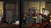 Guns, Gore & Cannoli - Switch-traileri