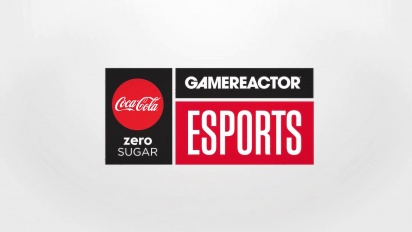 Coca-Cola Zero Sugar & Gamereactor's Weekly Esport Round-up S02E08