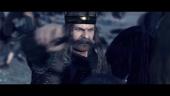 Total War Saga: Thrones of Britannia - Gaelic - elokuvallinen traileri