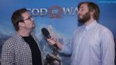 God of War - Why Norse Mythology? (Video#3)