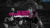Square Enix - 2018 E3 Conference -uusinta
