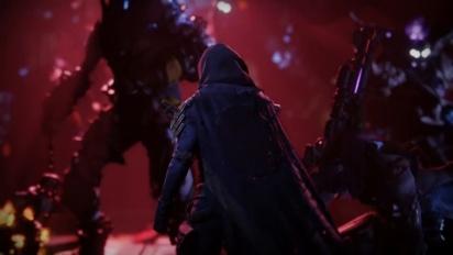 Destiny 2: Forsaken - Legendary Collection -traileri