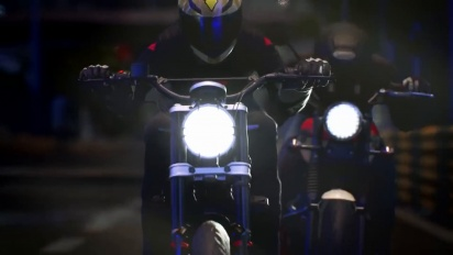 Ride 3 - julkaisutraileri