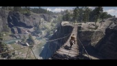 Red Dead Redemption 2 - PC-traileri