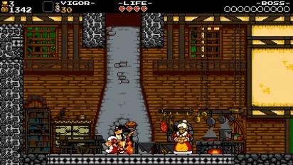 Shovel Knight: King of Cards - julkaisutraileri
