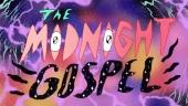 The Midnight Gospel - virallinen pätkä