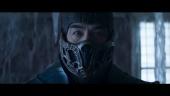 Mortal Kombat - Official Restricted Traileri