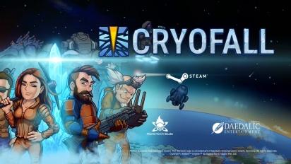 CryoFall - Full Release Traileri