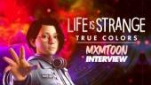 Life is Strange: True Colors - Mxmtoon haastattelussa
