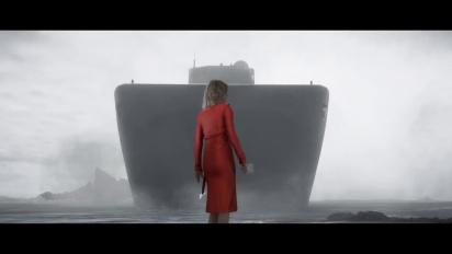 Death Stranding: Director's Cut - lopullinen traileri