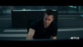 The Guilty - virallinen traileri (Netflix)