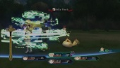 Tales of Xillia - Rowen Battle Showcase Trailer