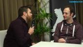Total War: Warhammer - Simon Mannin haastattelu