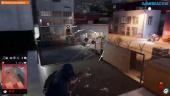 Watch Dogs 2 - Gamereactorin omaa pelikuvaa: osa 1
