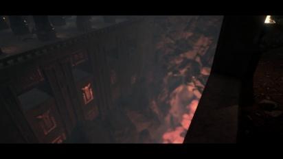 Warhammer: End Times - Vermintide - Karak Azgaraz DLC -traileri