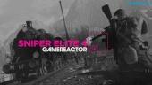 GR Liven uusinta: Sniper Elite 4