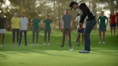 The Golf Club 2 - Features -traileri