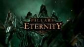 Pillars of Eternity - konsolijulkaisun ilmoitustraileri