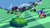 Sega Forever - julkaisutraileri