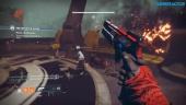 Destiny 2 - PC-pelikuvaa