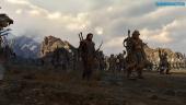 Middle-earth: Shadow of War - Gamescom-pelikuvaa