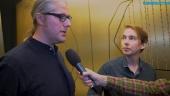 Wolfenstein II: The New Colossus - Machine Gamesin julkaisun jälkeinen haastattelu