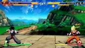 Dragon Ball FighterZ - Story Mode -pelikuvaa