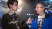 Phoenix Point - Julian Gollop haastattelussa