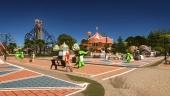 Cities: Skylines - Parklife -julkistustraileri