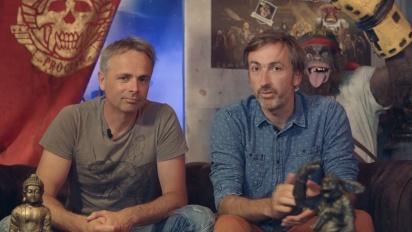 Beyond Good Evil 2 - E3 2018 HitRECord Partnership -traileri