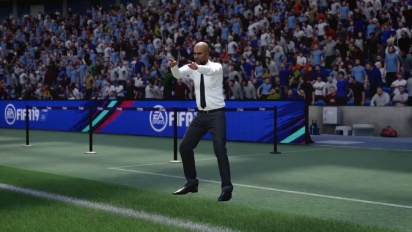 FIFA 19 - uudet ominaisuudet ja taktiikat PS4