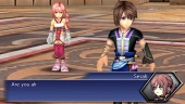 Dissidia Final Fantasy Opera Omnia - Noel Character -traileri