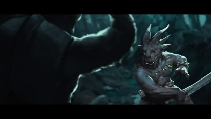 Warhammer: Vermintide 2 - Winds of Magic - elokuvallinen traileri