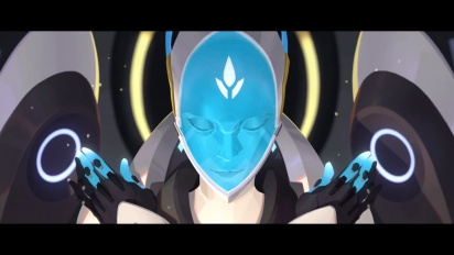Overwatch - Echo Origin Story