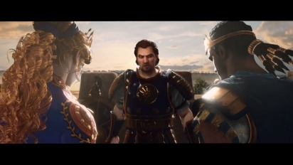 Total War Saga: Troy - Official Trailer