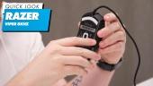 Nopea katsaus - Razer Viper 8KHz