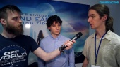 Civilization: Beyond Earth - Rising Tide -lisäosan tekijöiden haastattelu