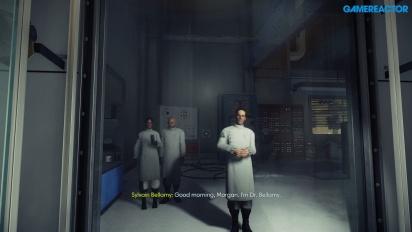 Prey - GR-pelikuvaa - ensimmäiset 25 minuuttia (PC)